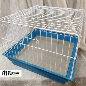 قفس خوکچه