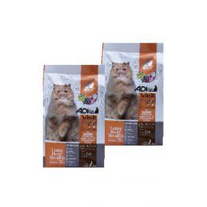 غذای خشک گربه پرشین بالغ آدی کت