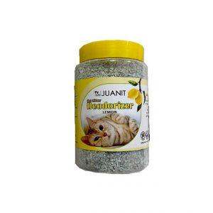 بوگیر خاک گربه با عطر لیمو