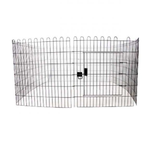 قفس سگ