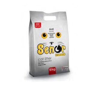 خاک گربه سنور 10 کیلوگرمی